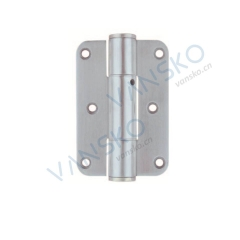 Stainless Steel Bathroom Free Spring Hinge SS-SA-A04