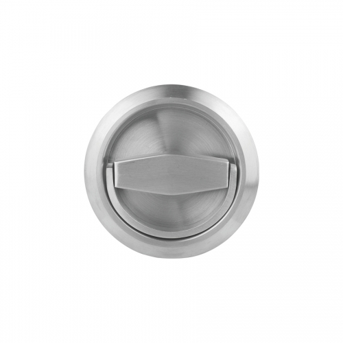 FP-53 Cavity Handle Hidden Handle Basement Cover Turnable