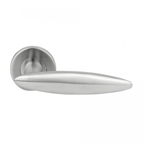 Stainless Steel Door Handle IH-001