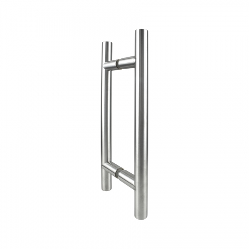 PH-11 Stainless Steel Glass Door Pull Handle