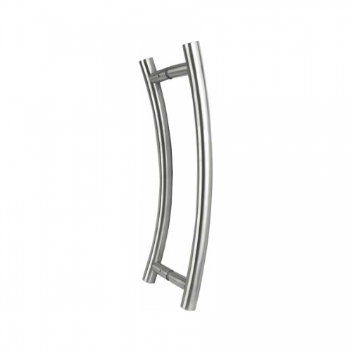 PH-06 Stainless Steel Glass Door Pull Handle