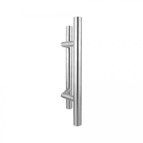 PH-15 Stainless Steel Glass Door Pull Handle