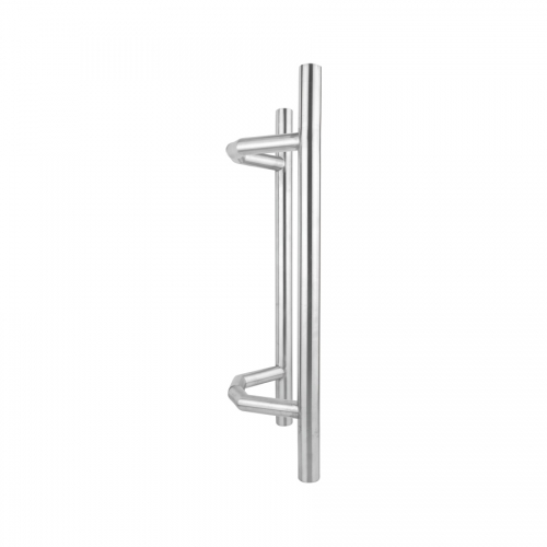 PH-16 Stainless Steel Glass Door Pull Handle