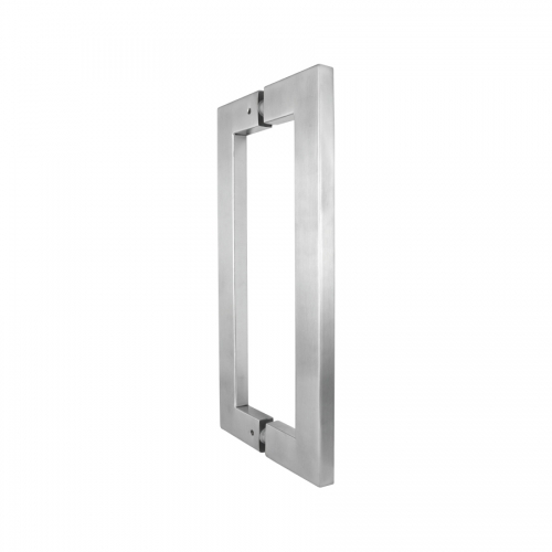 PH-18 Stainless Steel Glass Door Pull Handle