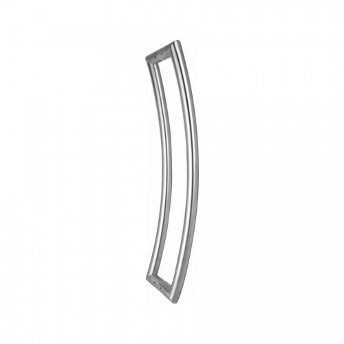 PH-05 Stainless Steel Glass Door Pull Handle