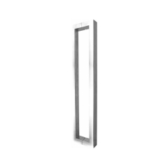 PH-014 Stainless Steel Glass Door Pull Handle