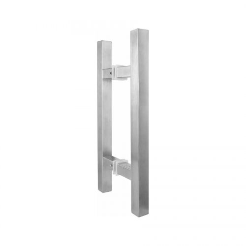 PH-13 Stainless Steel Glass Door Pull Handle