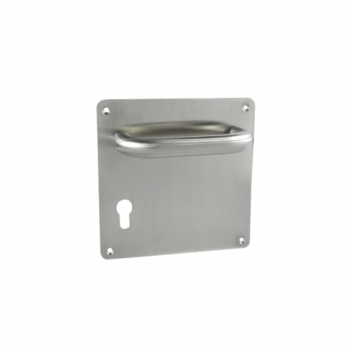 HP-01 Stainless steel Handle with Plate